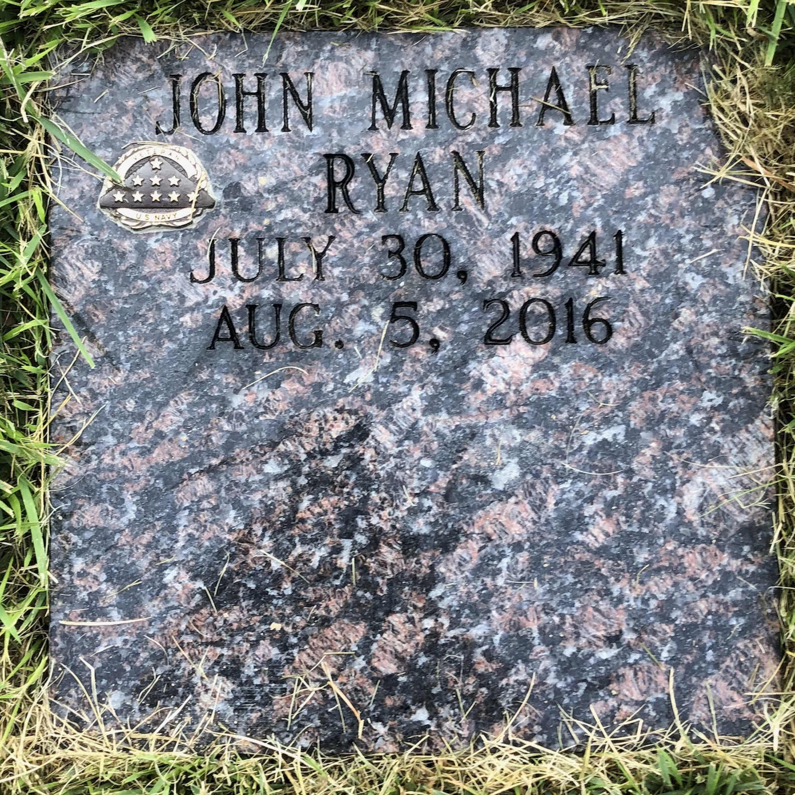 JohnRyan