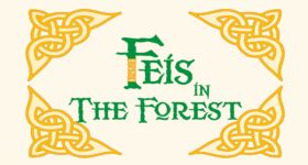 Feis in the Forest – An Irish Music Festival on 9/23