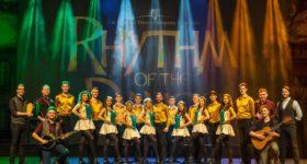 Rhythm of the Dance Tickets