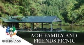 Family and Friends Picnic