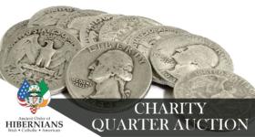 Charity Quarter Auction